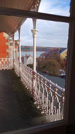 The Limes Updated 2018 Prices B B Reviews Swanage England Tripadvisor