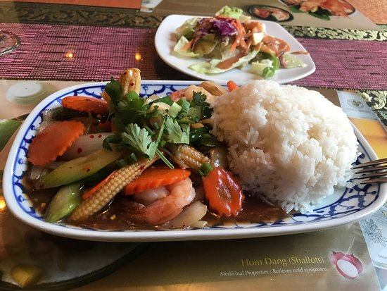 Siam Thai Restaurant Tampa Restaurant Reviews Photos