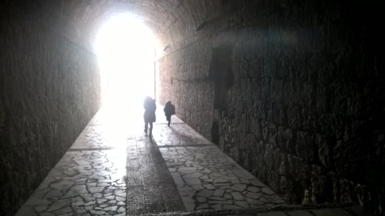 Arco de Zacatin