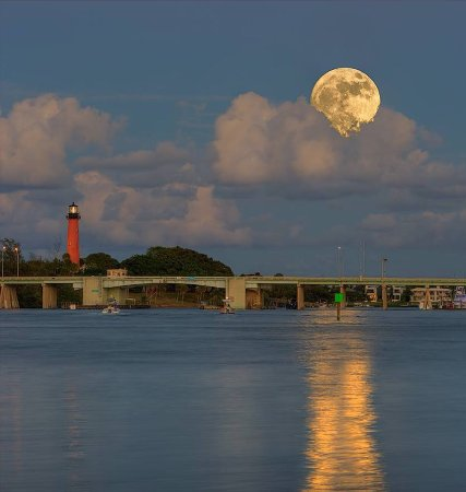 Jupiter Inlet Lighthouse & Museum: photo0.jpg