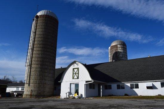 Hilltop Hanover Farm & Environmental Center