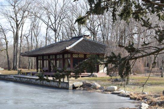 Mount Kisco, NY: Leonard Park