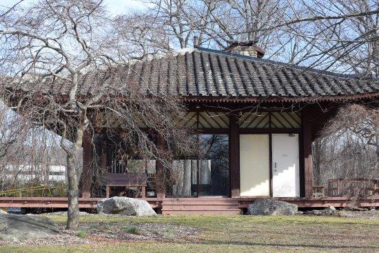 Mount Kisco, Νέα Υόρκη: Leonard Park
