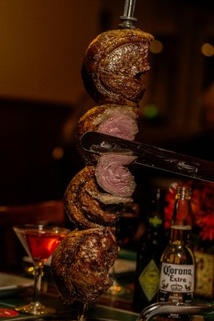 Rios Brazilian Steakhouse: Picanha