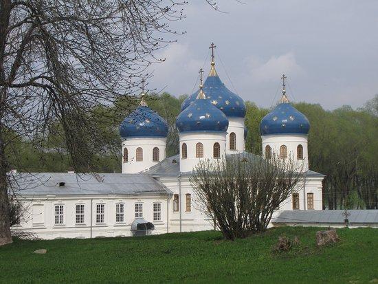 St. George Monastery