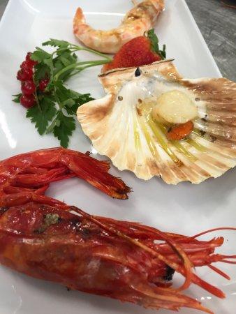 Acero rosso lignano sabbiadoro ristorante recensioni for Acero rosso canadese prezzo