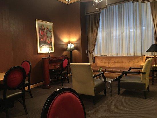 Hotel Metro: photo5.jpg