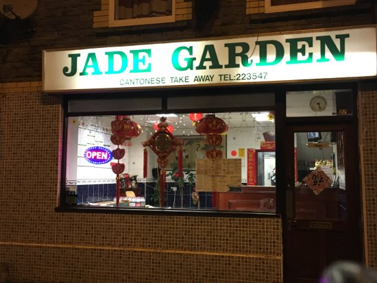 Pontyclun, UK: The Best Chinese in the Area