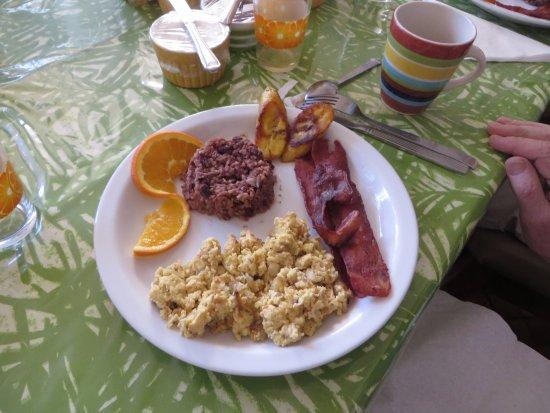 Cariari Bed & Breakfast