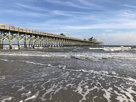 フォリービーチ Image