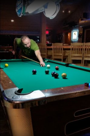 Buffalo, WY: Pool Tables