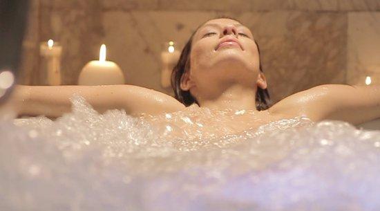 Hotel Rural & Spa Atxaspi: Sala de relax