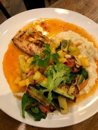 Oak Wood Fire Kitchen Salt Lake City Restaurant Reviews
