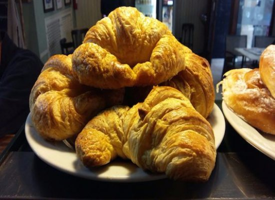 Bar Sa Butigueta: Desayunos  para todo los gustos