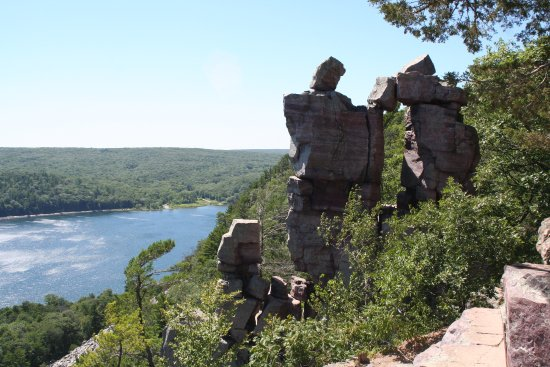 Devil's Lake State Park Picture