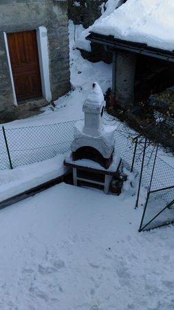 Saint-Marcel, Italien: P_20170115_093809_large.jpg