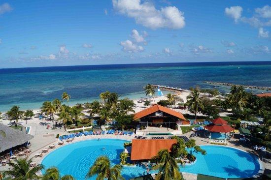 BRISAS GUARDALAVACA HOTEL Cuba