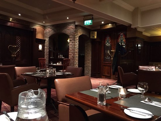 Hannigan's Bar and Restaurant: photo0.jpg