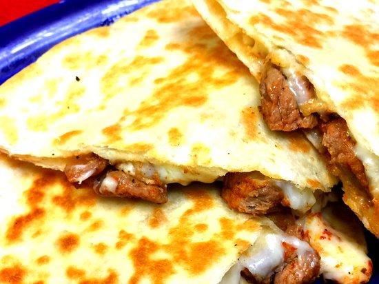 Agave Mexican Restaurant In Fairhope Alabama