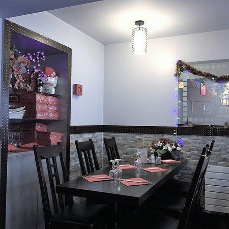 restaurant mcdonald 39 s dans saint germain en laye. Black Bedroom Furniture Sets. Home Design Ideas