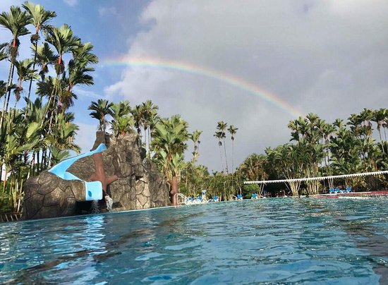 Guapiles, Costa Rica: Hotel and Country Club Suerre