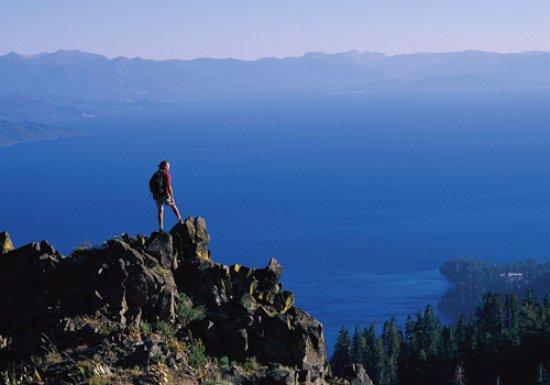 Lake Tahoe Resort Hotel : Activity