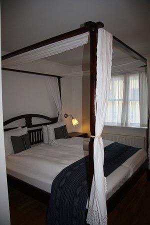 Carlton Guldsmeden - Guldsmeden Hotels: Hotelkamer