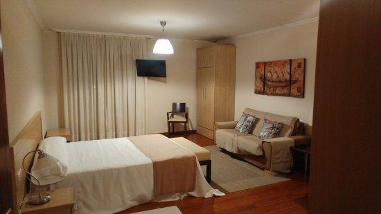 Dabarca Hotel Apartamentos : Fotos del Hotel Dabarca.Y de la habitación que me dierón