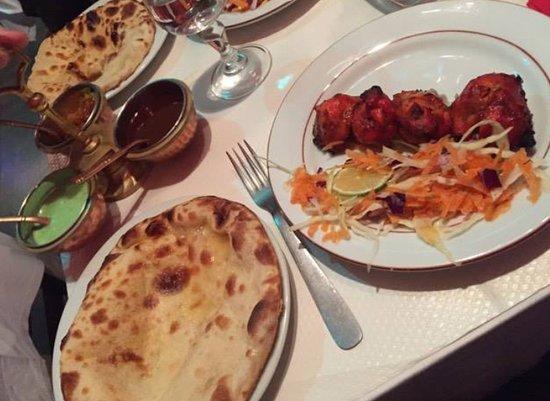 Restaurant Kohinoor Paris  Avis