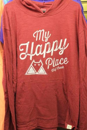 South Fork, CO: Fun Sweatshirt & Hoodies
