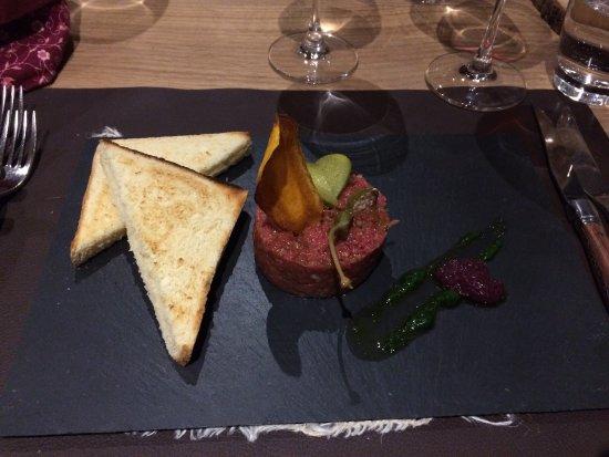 Restaurant Chuestall : photo0.jpg