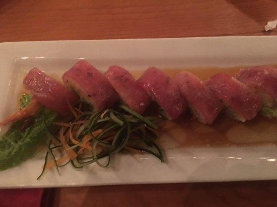 Foto de La Casita Tapas - Wine & Sushi Bar