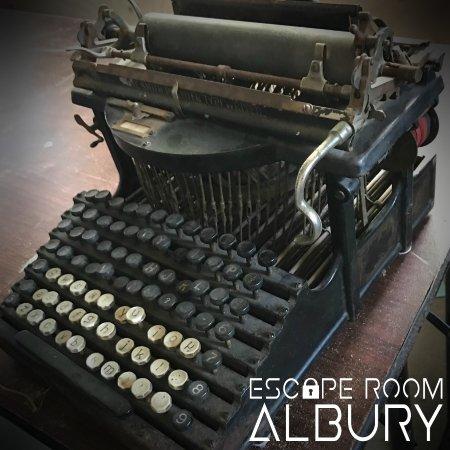 Escape The Room Albury