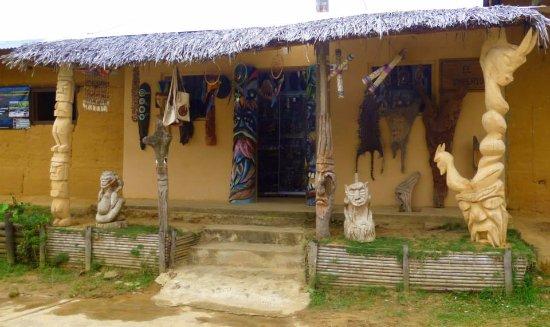 Lamas, Peru: MAS ARTESANIA