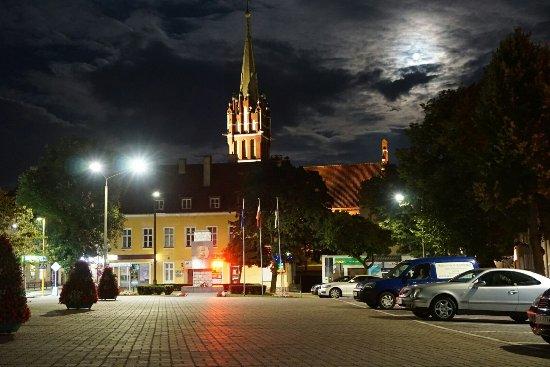 Innenstadt von Ketrzyn