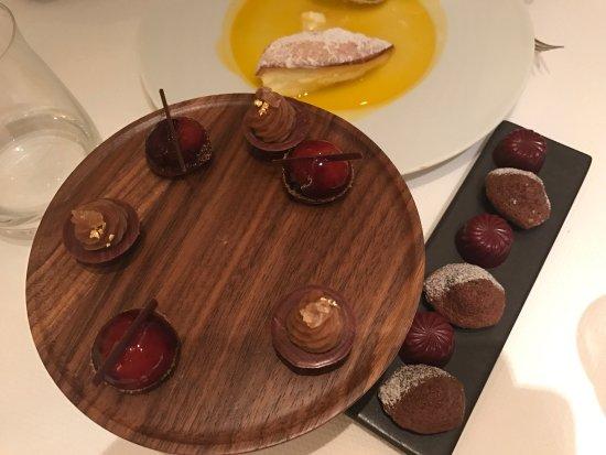 Restaurant de l'Hotel de Ville Crissier: photo1.jpg