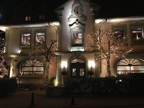 Restaurant de l'Hotel de Ville Crissier: photo2.jpg