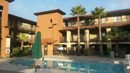 Milpitas, Californien: piscina