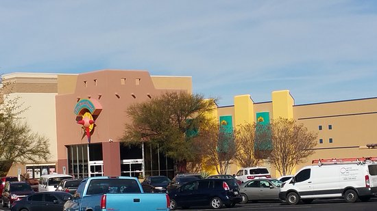 The Mall at Sierra Vista
