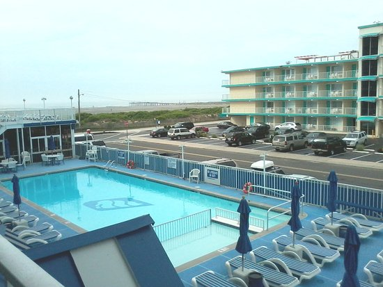 The Adventure Ocean Front Inn And The Wildwoods Go Hand In