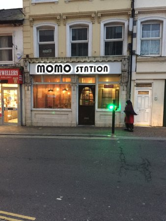 Aldershot Hidden Gem Review Of Momo Station Aldershot England