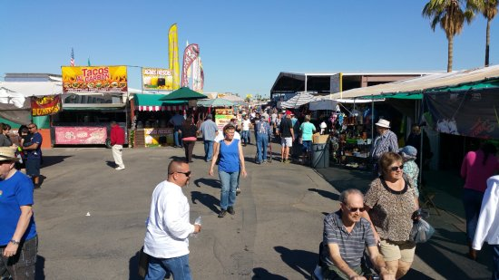 Yuma Swap Meet