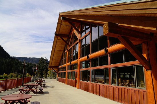 RockRidge Canyon Camp and Conference Centre