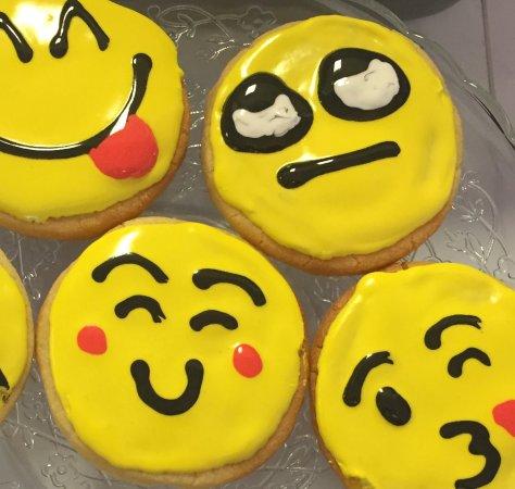 Northglenn, CO: Sugar cookies