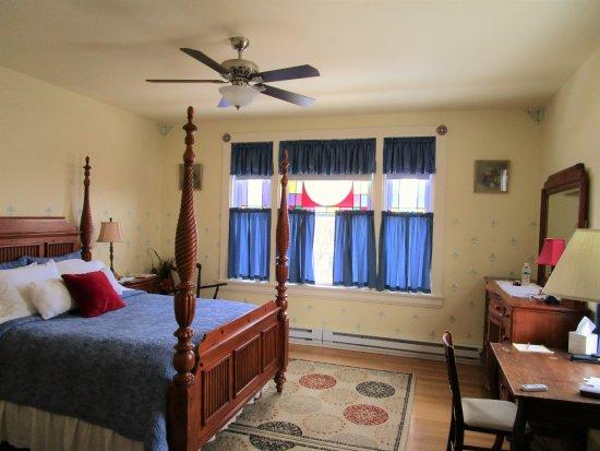 Sherburne, NY: Room #3