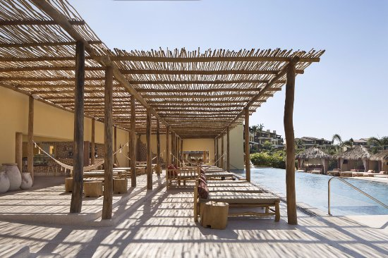 Four Seasons Resort Punta Mita: Reimagined Tamai Pool