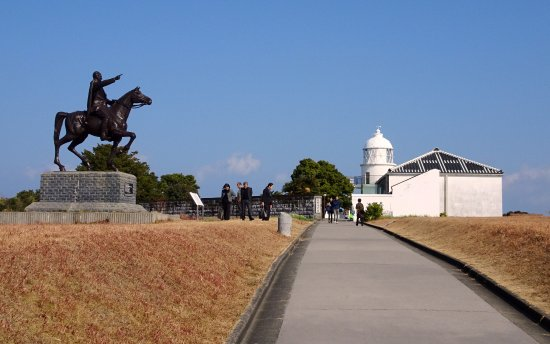 Mustafa Kemal Ataturk Equestrian Statue