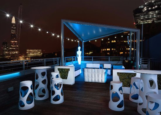 Photo of Bar Skylounge at 7 Pepys St, London EC3N 4AF, United Kingdom