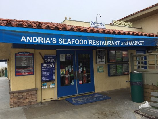 Andria's Seafood Restaurant : photo1.jpg