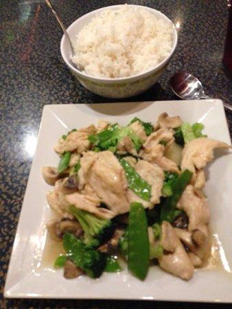 Best Chinese Food In Hoover Al